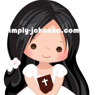 GIRL-FIRST-COMMUNION-CLIPART-04
